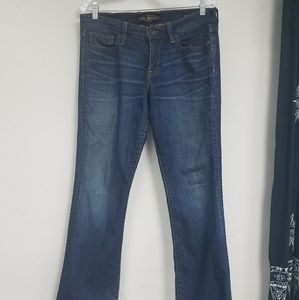Lucky Brand Sweet n Low sz 8 jeans